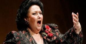 İspanyol soprano Montserrat Caballe hayatını...