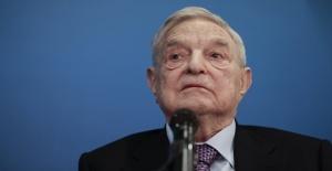 Soros'a suikast girişimi, evine paketle...