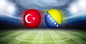 Türkiye Bosna Hersek maçı canlı yayın bilgileri