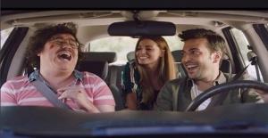 'Yol Arkadaşım 2' filmini 1 milyonu aşkın kişi izledi