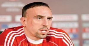 Alman basını yazdı, Ribery TV yorumcusuna saldırdı