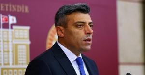 CHP'li Öztürk Yılmaz'a partiden ikinci şok
