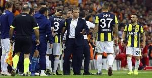 Fenerbahçe, Erwin Koeman ile çıkışta
