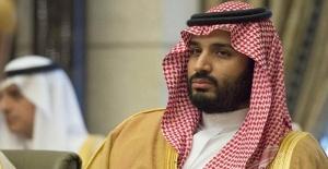 Suudi Arabistan#039;ın kraliyet ailesi...
