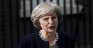 Theresa May 'Gelecek 7 gün İngiltere'nin geleceği için kritik olacak'