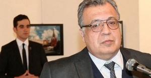 Andrey Karlov suikastiyle ilgili son dakika gelişmesi
