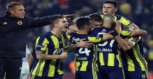 Fenerbahçe - Erzurumspor maçı canlı...