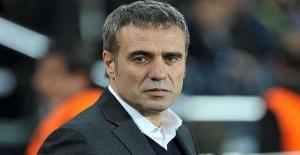 Fenerbahçe Kulübü Ersun Yanal ile anlaşmaya...