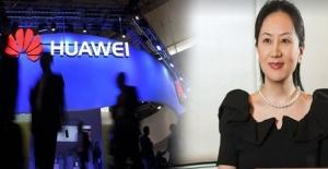 Huawei CFO'su hakkında karar verildi