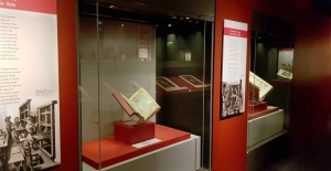Kitab-ı Cihannüma Turkish Cultural Foundation ve Chester Beatty Library tarafından restore edildi