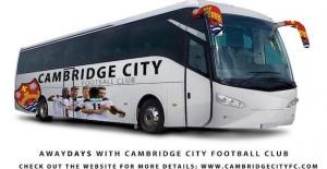 Mehmet Mimoğlu, Cambridge City Futbol...