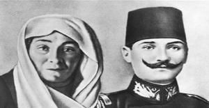 Mustafa Kemal Atatürk'ün annesi Zübeyde Hanım vefat edeli 96 yıl oldu