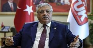RTÜK Başkanı İlhan Yerlikaya görevinden istifa etti