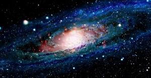 Uzayda radyo sinyali tespit edildi