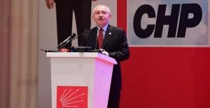 CHP lideri Kılıçdaroğlu Sokak Ekonomisi Çalıştayı'nda konuştu