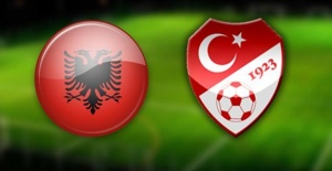 Arnavutluk Türkiye maçı ne zaman, saat kaçta ve hangi kanalda
