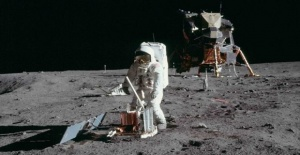 Ay'a 5 yıl içinde astronot gönderilecek