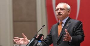 CHP lideri Kılıçdaroğlu Çanakkale şehitlerini anma toplantısında konuştu