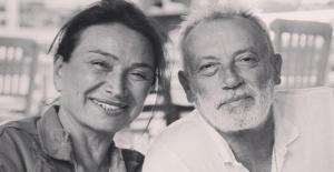 Demet Akbağ#039;ın eşi Zafer Çika...