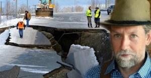 Deprem tahmincisinin Türkiye'yi korkutan uyarıları