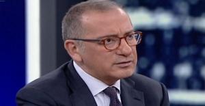 Fatih Altaylı polise hakaretten para cezasına çaptırıldı