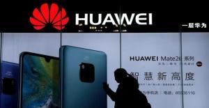 Huawei'nin 2018 yılında kârı yüzde 25 arttı