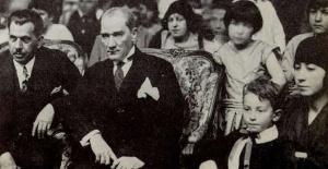 Atatürk#039;ün 23 Nisan Ulusal Egemenlik...