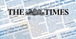 The Times gazetesi 'Erdoğan hapisteki muhalifleri serbest bırakmalı'
