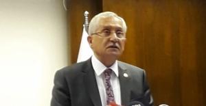 YSK Başkanı Güven#039;den flaş...