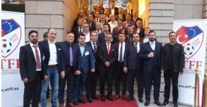 Avrupa#039;dan Türk Futboluna Büyük...