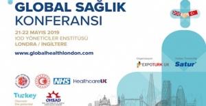 İngiliz Hastalara Türk Doktorlar...