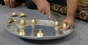 Ramazan#039;da Türkmenlere has Sini...