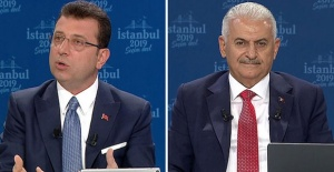 KONDA anket sonuçları: İmamoğlu %49, Yıldırım %40,9