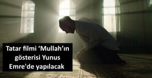 Tatar filmi 'Mullahın gösterisi...
