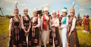 Kazakistan, IV. Uluslararası quot;Köşpendiler...