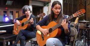 Müzik Eğitiminde Bir Kaç Nokta