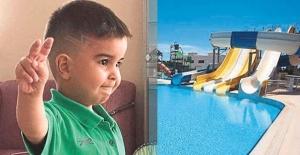 Beş yıldızlı otelde korkunç ölüm