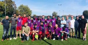 AC United 2 Trabzonspor UK 2