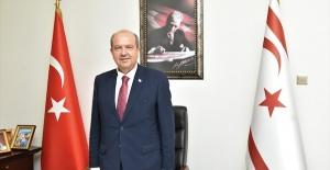 KKTC Başbakanı Ersin Tatar#039;dan...