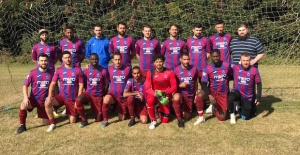 Trabzonspor UK 3, Enfield United 1
