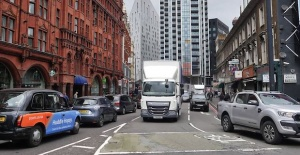 İngiltere'de şok, bir kamyonda 39...