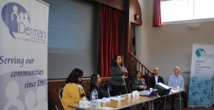 Londra Derman Yıllık Genel Kurul Toplantısı