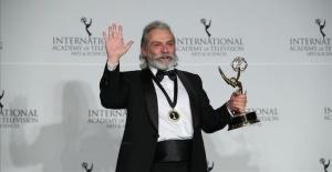 Haluk Bilginer, Uluslararası Emmy...