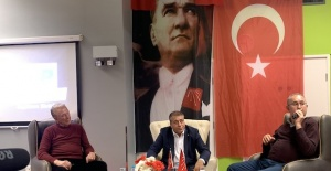 Türkiye Siyaset Gündemi Uğur Dündar...