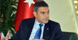 Umut Oran#039;dan Kanal İstanbul#039;a...