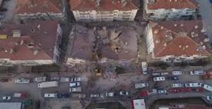 Elazığ#039;daki depremde son dakika,...