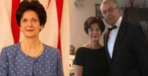 İngiltere Kıbrıs Türk Toplumu liderlerinden...