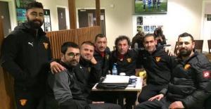 Göztepe FC London, kaleci sorununa çözüm bulacak