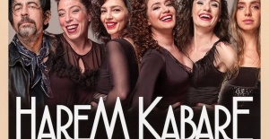 Londra için 'KABARE' vakti