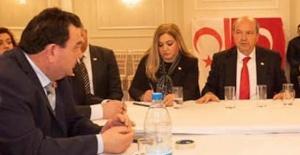 Türk Toplumu Futbol Federasyonu KKTC...